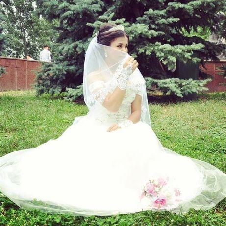 Свадебьные платья
