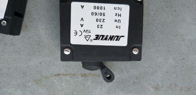 Siguranta supraincarcare generator curent-23A