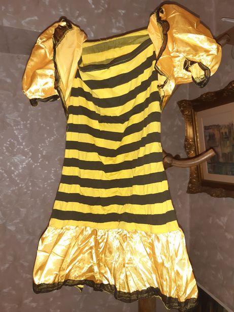 Rochite costume carnaval serbare