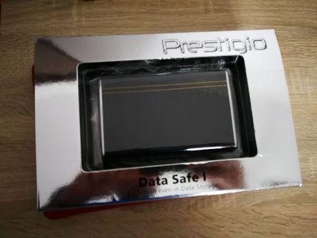 Vand hard disc extern Prestigio, 160GB