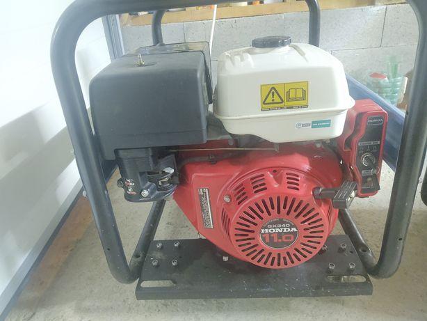 Vand generator curent monofazat SDMO 5.0kw
