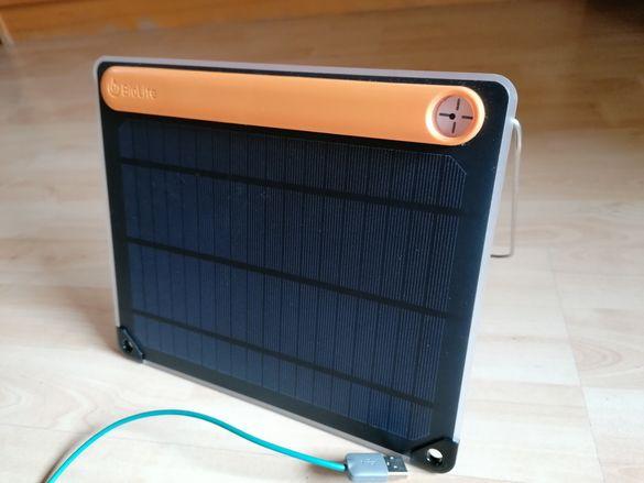Соларен панел BIOLITE SOLAR PANEL 5+