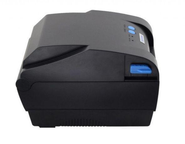 Принтер штрих кодов принтер этикеток Принтер наклеек термопринтер
