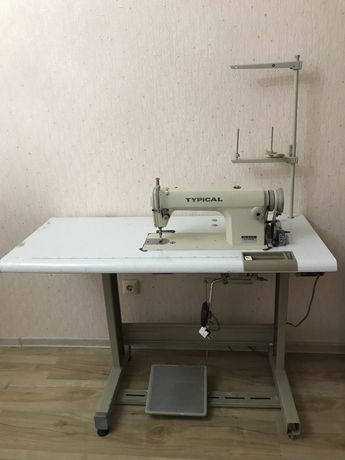 Продам швейную машину TYPICAL