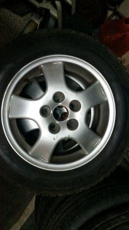 Алуминиеви джанти за VW/AUDI/MERCEDES-15 цола