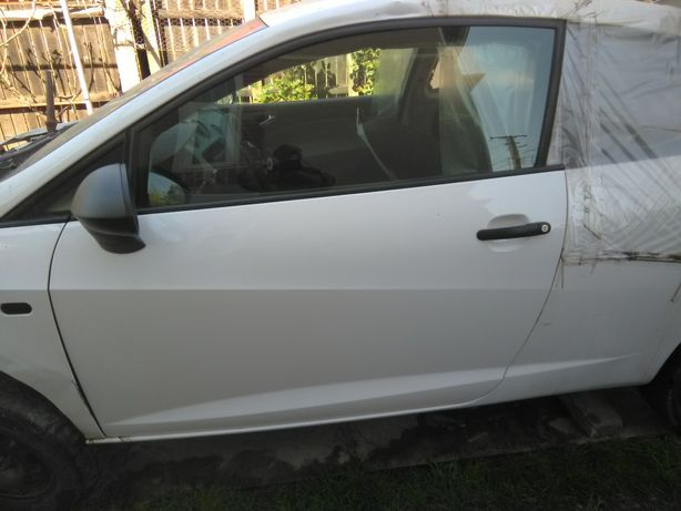 Vând uși Seat Ibiza coupe 2012