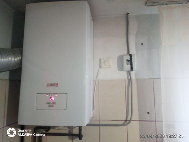Centrala Electrica Protherm Ray 6kw+cablu de 13m cu siguranta