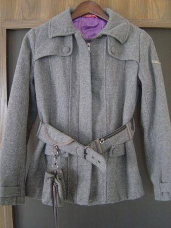 Liu jo оригинално вълнено палто