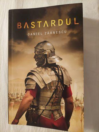 Bastardul - Daniel Zarnescu