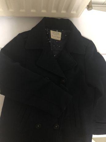 Palton Zara 140 cm