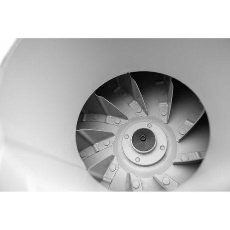 Exhaustor Cormak FM 300 S - 400 V Aspirator rumegus 2 saci