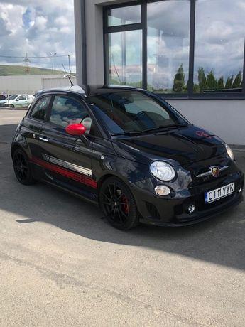 Vând Fiat Abarth