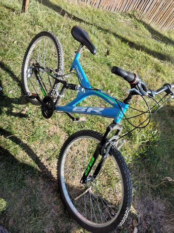 Vând bicicleta clasica si FatBike