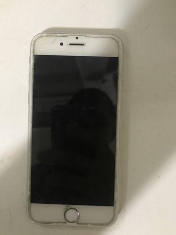 Продам 2 телефона iphone 6 и samsung galaxy j3