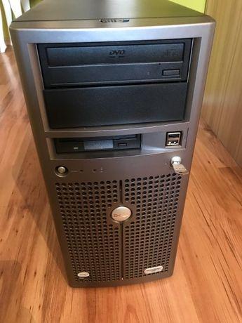 Сървър Dell PowerEdge 840 TOWER Server XEON 2.40Ghz 4GB RAM DVD