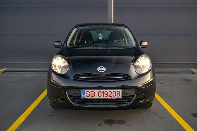 Nissan Micra 1,2 Benzina 2011 ~Navigatie ~ Climatronic ~