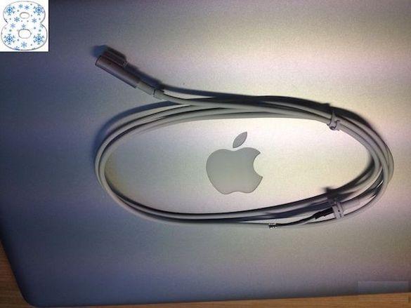 Кабел захранващ MacBook Apple за зарядно Magsafe 1 или 2