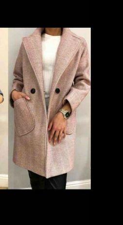 Женский осенний пальто