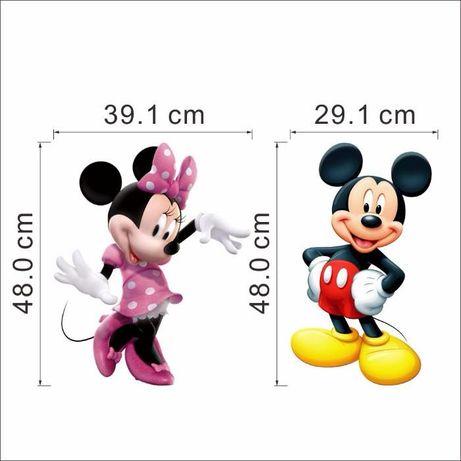 STICKER PERETE tapet desene pe pereti DISNEY camera copii Mickey Mouse