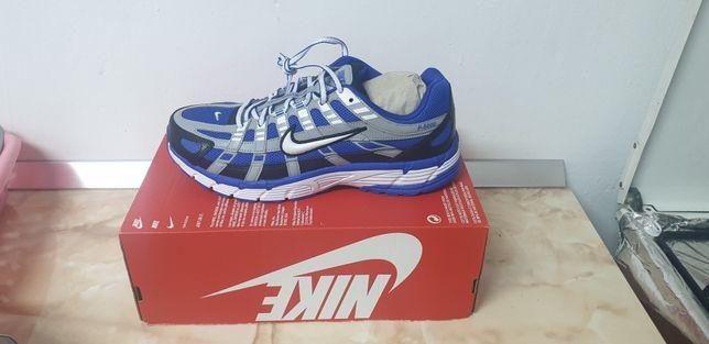 Adidasi Nike P originali