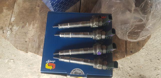 Vand injectoare bmw seria 5