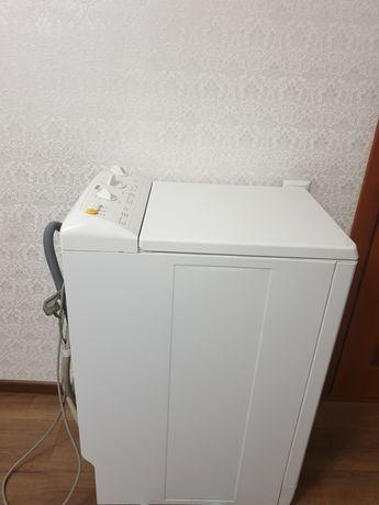 Срочно продам стиральную машину ZANUSSI