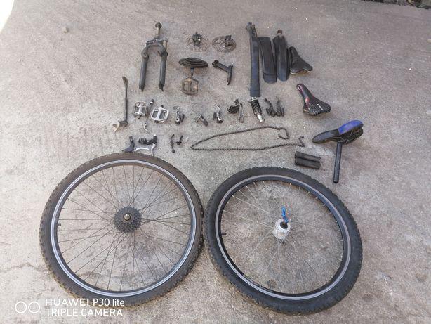Vand piese de bicicleta