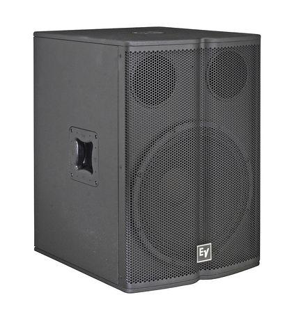 Electro voice TX 1181 subwoofer сабвуфер низа динамик  електровойс
