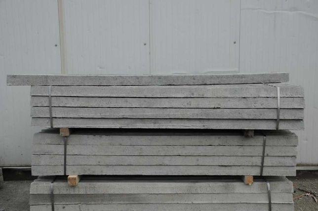 Stalpi din beton armat / producator