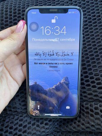 Iphone X в Идеальном состоянии
