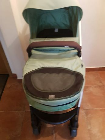 Vand carucior Chicco Duo Urban 2 in 1 limited edition