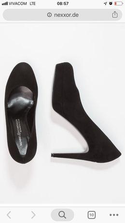 Kennel & Schmenger обувки