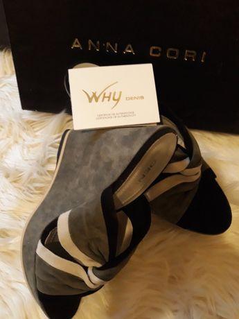 Sabot papuc Anna Cori Denis