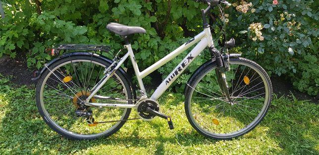 Bicicleta dama, cadru alu, 28 zoll.