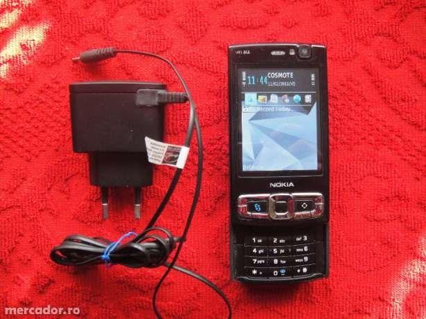 Nokia n95 8gb / mare in finland