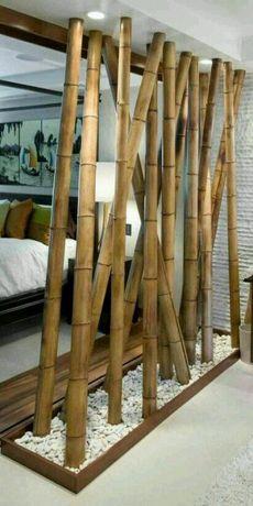 Bambus Natural
