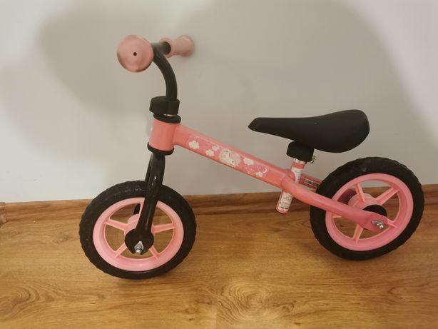 Bicicleta fără pedale