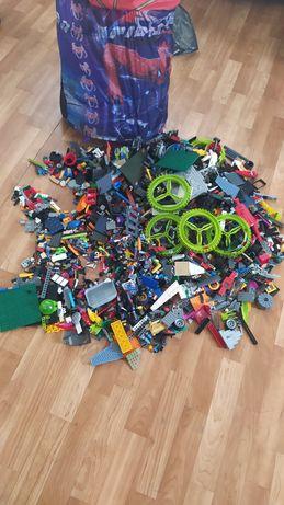 Лего оригинал с игрушками