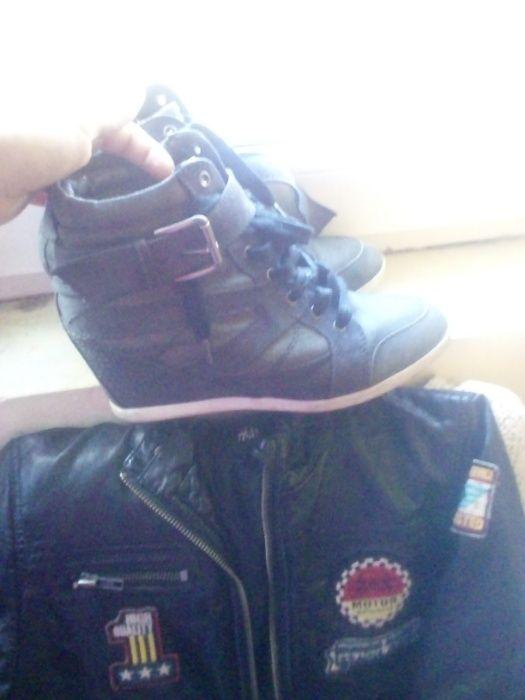 Sneakers Graceland 38