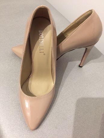 Pantofi Botinelli