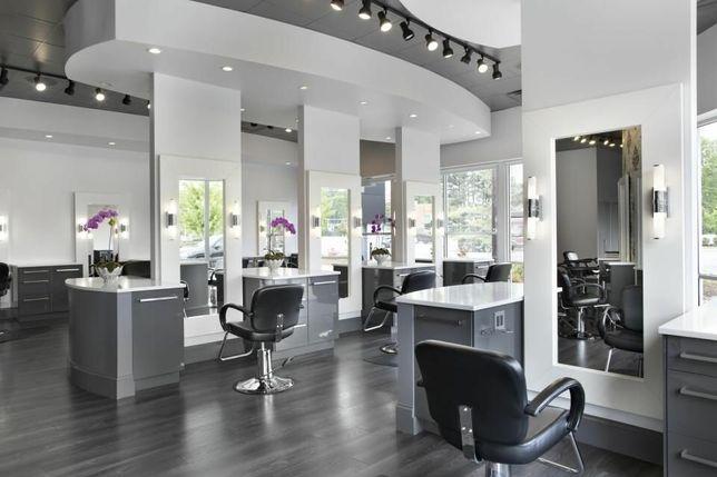 На постоянную работу, парикмахер, Nail-стилист