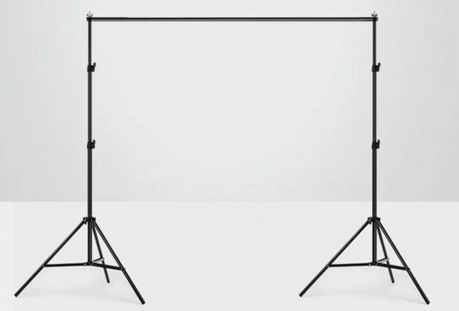 Крепление для фотофона и фон 2*2