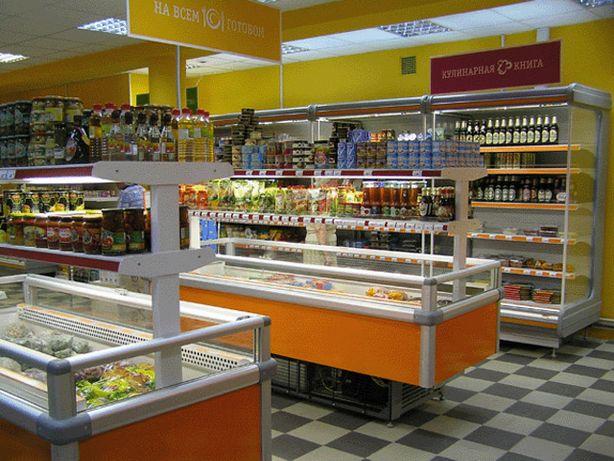 Сдам минимаркет продуктовый с лицензией