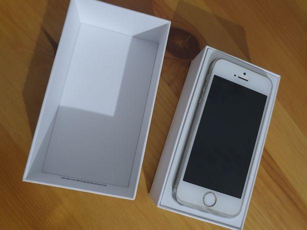 Iphone 5S!В Отличном состоянии!