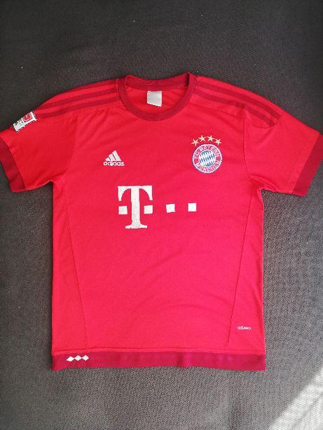 Tricou fotbal Bayern Munchen