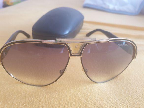 Слънчеви дамски очила Carrera
