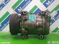 Compresor Clima Sanden SD7V16 / 8200117767, Euro 4, 64 KW, 1.4 mpi MCT PIE PKW com cli 5614