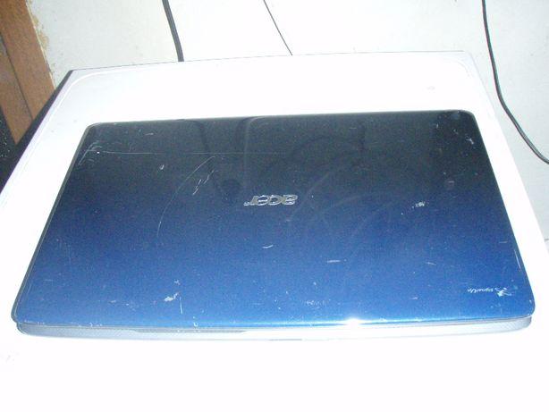 Acer Aspire 8530G, defect, incomplet