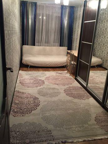Продам 2-ух комнатную квартиру