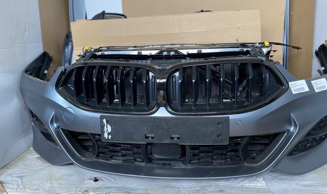 Bara BMW seria 8 G14 G15 M-sport carbon hayon portbagaj stop